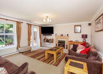 5 bed detached house for sale in Kelbra Crescent, Frampton Cotterell, Bristol BS36