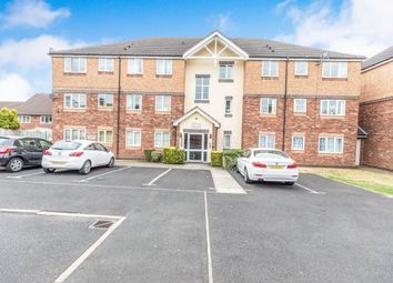 Thumbnail 2 bedroom flat for sale in Tudor Close, Sutton Coldfield, West Midlands