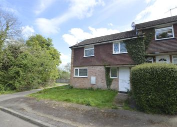Thumbnail 3 bedroom end terrace house for sale in The Wickets, Weald, Sevenoaks, Kent