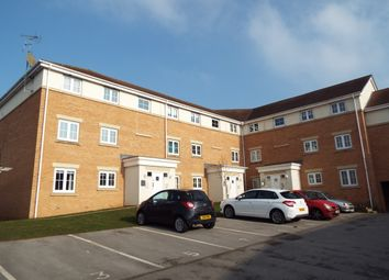 Thumbnail 2 bed flat to rent in Roman Road, Worksop