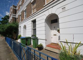 Thumbnail 3 bed property to rent in Burney Street, Greenwich, London