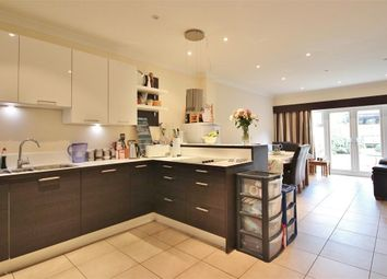 Thumbnail 4 bed terraced house to rent in St Gabriels, Wantage