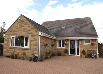 Thumbnail 4 bed detached house for sale in The Wynd, Amble, Morpeth, Northumberland