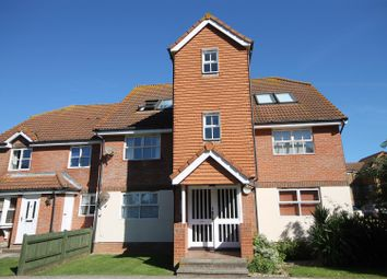 Thumbnail 1 bed flat to rent in Plymouth Close, Eastbourne