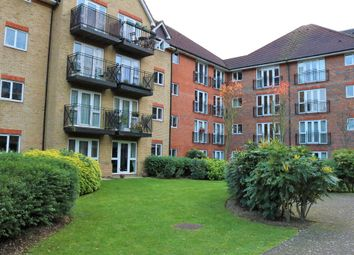 Thumbnail 2 bed flat to rent in Willow View, Crane Mead, Ware