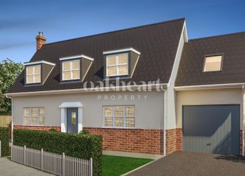 Thumbnail 2 bed detached house for sale in Green Lane, Colchester