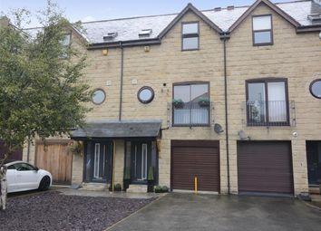 4 bed town house for sale in Keel Moorings, Rodley, Leeds LS13