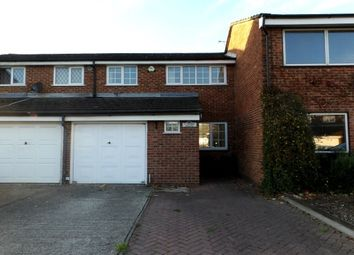 Thumbnail 3 bed terraced house to rent in Petunia Crescent, Springfield, Chelmsford