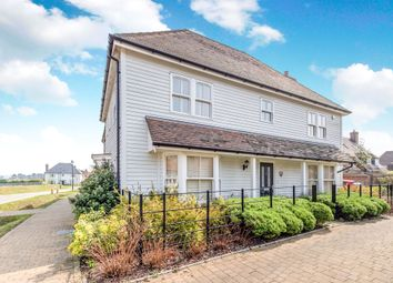 Thumbnail 5 bedroom detached house for sale in Franklin Kidd Lane, Ditton, Aylesford
