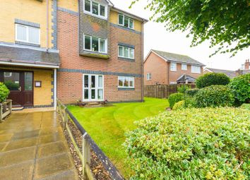 Thumbnail 2 bed flat for sale in Stirling Road, Chichester