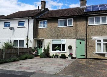 Thumbnail 3 bedroom terraced house for sale in Tadcaster Avenue, Leicester