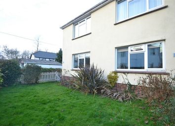 Thumbnail 2 bed flat to rent in Burlington Close, Barnstaple
