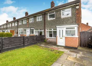 3 bed detached house for sale in Conway Drive, Hazel Grove, Stockport, Cheshire SK7