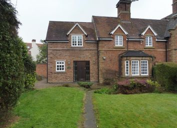 Thumbnail 4 bed semi-detached house to rent in Red Lane, Burton Green, Kenilworth