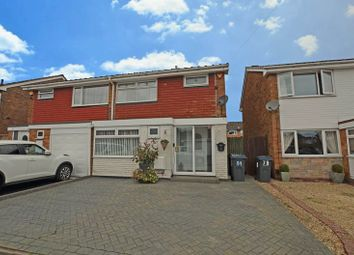 3 bed semi-detached house to rent in Pinewood Drive, Quinton, Birmingham B32