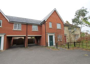 Thumbnail 3 bed link-detached house for sale in John Mace Road, Colchester