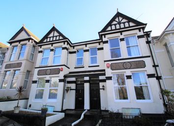 Thumbnail 3 bed terraced house for sale in Barn Park Road, Peverell, Plymouth