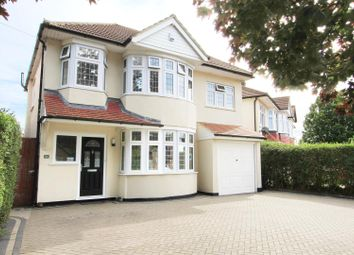 West End Road, Ruislip HA4. 4 bed detached house