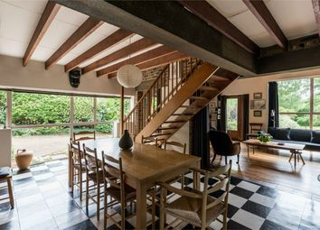 Thumbnail 5 bed detached house for sale in The Sugden House, Watford, Hertfordshire