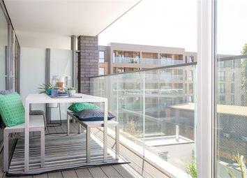 Thumbnail 1 bed flat for sale in The Gallery, 290 Camberwell Road, London