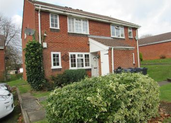 Thumbnail 1 bed flat to rent in Eastbrook Close, Sutton Coldfield