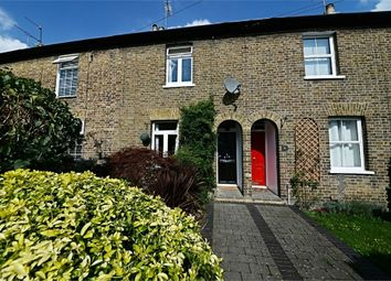 Thumbnail 2 bedroom terraced house to rent in Finchley Park, North Finchley