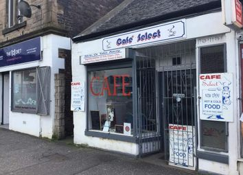 Thumbnail Restaurant/cafe for sale in Grahams Road, Falkirk