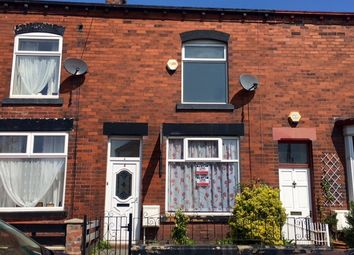 Thumbnail 2 bedroom terraced house to rent in Kirkby Road, Bolton
