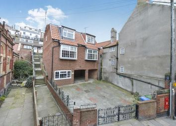 Thumbnail 2 bed property for sale in Church Street, Whitby, North Yorkshire