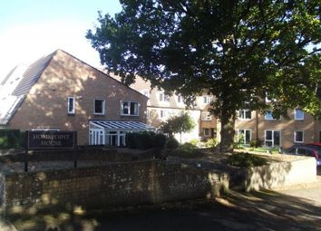 Thumbnail 1 bedroom flat for sale in Mersham Gardens, Southampton, Hampshire