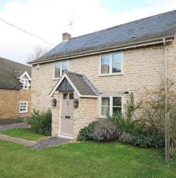 Thumbnail 3 bed property to rent in Station Road, Morcott, Oakham