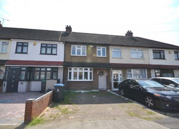 Thumbnail 3 bed terraced house for sale in Ronelean Road, Tolworth, Surbiton