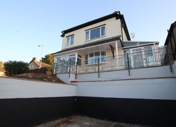 Thumbnail 3 bed detached house for sale in Holly Street, Stapenhill, Burton-On-Trent
