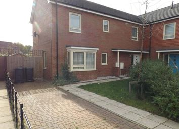 Thumbnail 4 bedroom semi-detached house for sale in Old Moat Way, Ward End, Birmingham, West Midlands