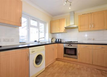3 bed terraced house for sale in Dellwood Gardens, Clayhall, Ilford, Essex IG5