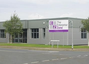 Thumbnail Office to let in Unit 6, The Enterprise Zone, Armstrong Street/Rendel Street, Grimsby, North East Lincolnshire