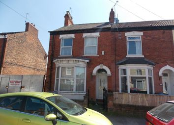 5 bed terraced house for sale in Sharp Street, Kingston Upon Hull HU5