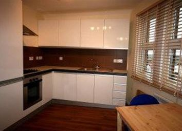 Thumbnail 2 bed flat to rent in Wimbledon Park Road, Southfields, Southfields