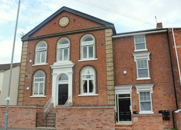 Thumbnail 1 bedroom flat to rent in Chapel Court, Birmingham Road, Bromsgrove