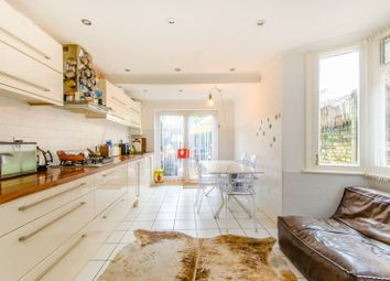 Thumbnail 3 bed terraced house for sale in Chatterton Road, Islington