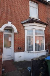 Thumbnail 1 bed terraced house to rent in Lyon Street, Southampton