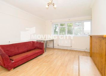 Thumbnail 4 bed flat to rent in Christian St, Aldgate
