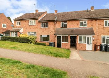 Thumbnail 3 bed terraced house for sale in Presdales Drive, Ware
