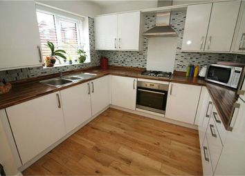 Thumbnail 4 bedroom detached house to rent in Salisbury Avenue, Heaton, Bolton, Lancashire