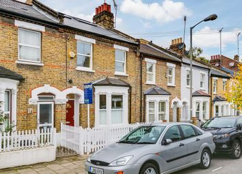 Thumbnail 5 bed terraced house for sale in Tonsley Street, Wandsworth