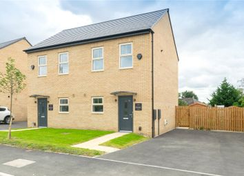 2 bed semi-detached house for sale in Ambition - Milan, 93 Kentmere Approach, Leeds, West Yorkshire LS14