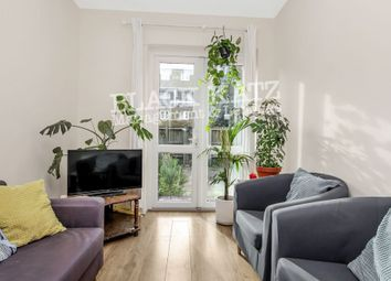 Thumbnail 4 bedroom flat to rent in Burbage Close, London