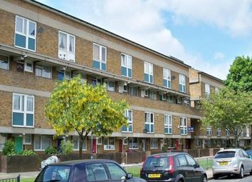 Thumbnail 3 bed maisonette to rent in St Stephens Road, Bow