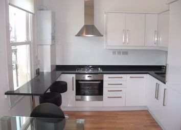 Thumbnail 1 bed flat to rent in Branksome Road, London