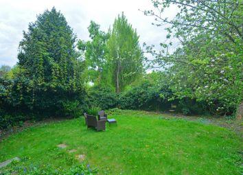 Thumbnail 5 bed maisonette for sale in Hampstead Lane, Highgate Village, London